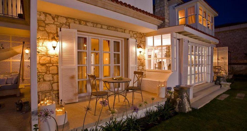 Hane alacati boutique hotel ala at for Design boutique hotel alacati